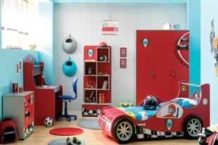 5 kreatív ötlet gyerekszobákhoz