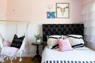 5 gyakori lakberendezési hiba a hálószobában