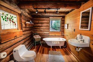 Faburkolatok a fürdőszobában: mit kell tudni róla, mire kell vigyázni?