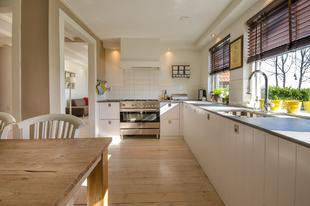 Mert legszebb a klasszikus: fa padlóburkolat egyszerűen