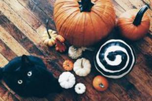 Tök-jó megoldások az őszi hangulatért!