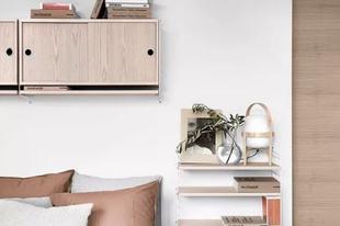 6 térnövelő ötlet kis helyiségekbe