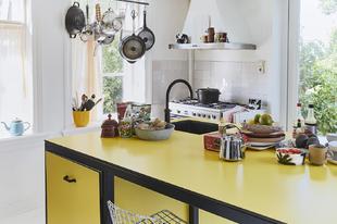 Így újítsa fel a konyháját pár ezer forintból