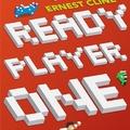 Ajánló - Ernest Cline: Ready Player One (szeminárium)