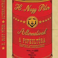 Megjelent az MA PKK monográfiák 1. kötete, H. Nagy Péter új könyve.
