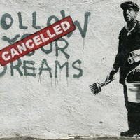 A graffiti