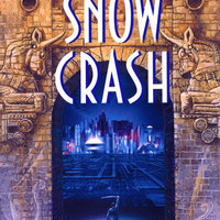 Ajánló - Neal Stephenson: Snow Crash (kritikai szeminárium)