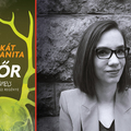 Laudáció Moskát Anita Irha és bőr című regényének Zsoldos Péter-díjához