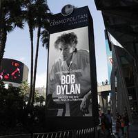 Bob Dylan irodalmi Nobel-díjához