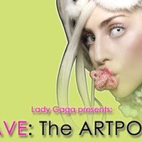 Lady Gaga élőben