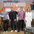 Tarantino Hollywoodja, avagy a Volt egyszer egy… Hollywood
