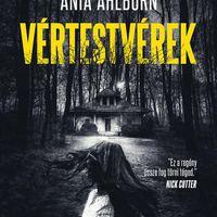Ania Ahlborn: Vértestvérek