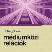Ajánló: Médiumközi relációk (könyvbemutató)