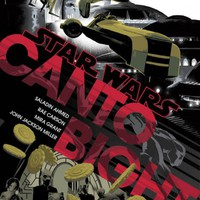 Canto Bight: A csillagos cukormáz alatt