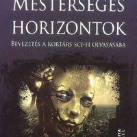 Sánta Szilárd: Mesterséges horizontok (szakszeminárium)
