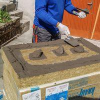 Építkezés: anyagválasztás jelentősége a szigetelésnél