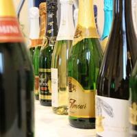 Nagy édes pezsgő teszt