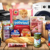 TOP 20 gyakori élelmiszer és műszaki cikk tesztje