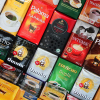 Nagy kávé teszt: melyik a legfinomabb őrölt kávé?