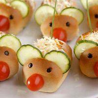 Így tedd étvágygerjesztővé a szendvicseket, ha kisgyermeked van