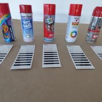 Nagy festékspray teszt