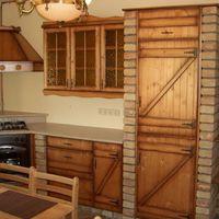 6 ötlet a bontott tégla dekoratív felhasználására