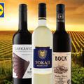 Ezek a legsikeresebb borok a LIDL-ben