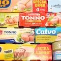 Olajoshal teszt: melyik a legfinomabb olívaolajban pácolt tonhal?