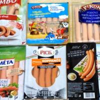 Virsli teszt: a magas hústartalom számít, nem a márka