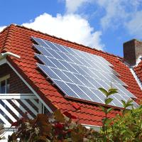 Elektromos fűtés, napelemmel! Mennyibe kerül az ingyenes fűtés?