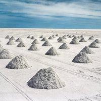 Kis kiszerelésben árulva a sós víz a világ leghatalmasabb üzlete