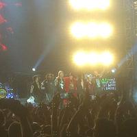 A betiltott Uberrel mentünk Guns N' Roses koncertre