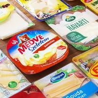 Szeletelt sajtok tesztje: a győztes a gyerekek kedvence is lehet!