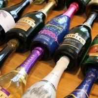 Nagy édes pezsgő teszt: Asti eljárással készült a győztes!