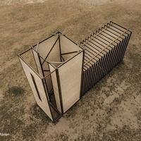 Knauf Insulation a Szigeten: szigetelőanyag művészet