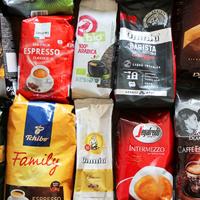 Nagy kávé teszt: melyik a legfinomabb szemes kávé?
