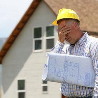 Az előre nem látott költségek oka egy építkezésen