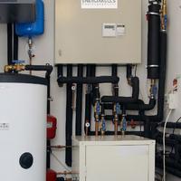 Ingyen fűtés: mennyibe kerül gáz fűtésről átállni hőszivattyúsra?