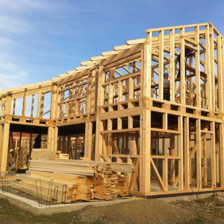 Szigetelés 2020: könnyűszerkezetes épületek aljzatai és padlói