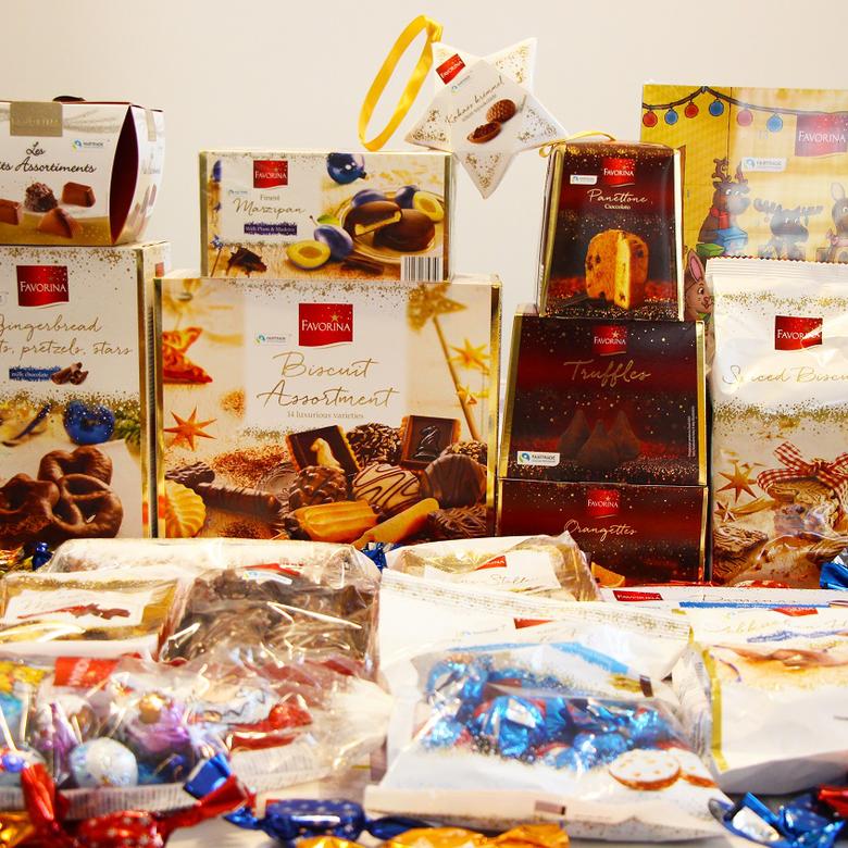 Olcsóbb, prémium karácsonyi édességek tesztje