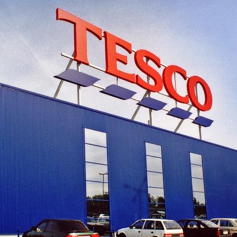 Teljesen újrahasznosíthatóvá teszi a Tesco a sajátmárkás termékeinek csomagolását