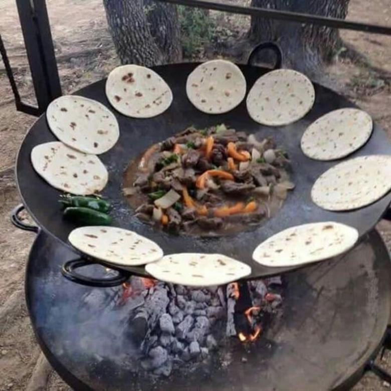 13 grill inspiráció a világ minden tájáról