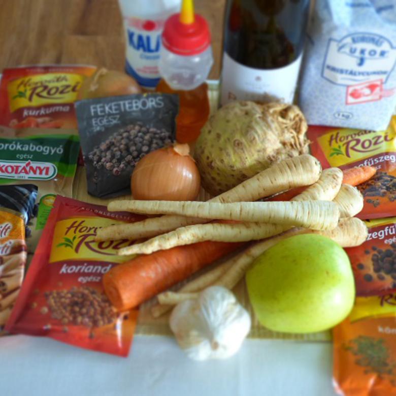 7 eltérő fűszerezésű főtt sonka recept tesztje