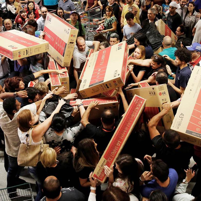 3 alapszabály, ha Black Friday-en akciós terméket vásárolnál