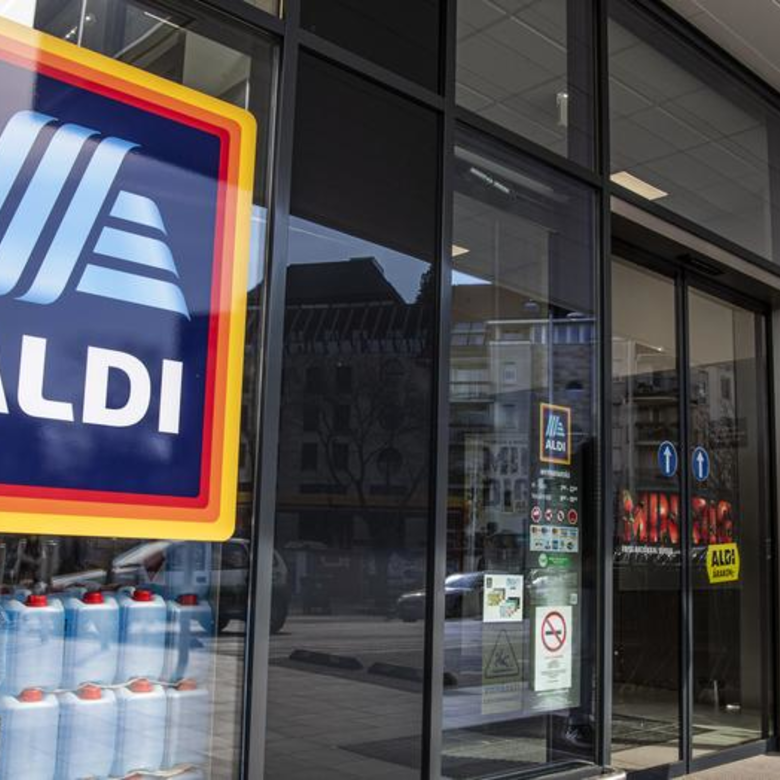 250 új munkahelyet teremt az ALDI