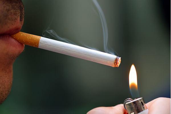 ki hagyta el a dohányzást és hogyan gyógymódok a dohányzás csökkentésére