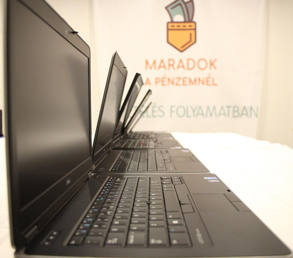 c5136253e9f1 A felújított notebookok a prémium szintet képviselhetik, ha valóban  megfelelő minőségű felújítást végeznek rajta, ami tartalmazza a problémás  alkatrészek ...