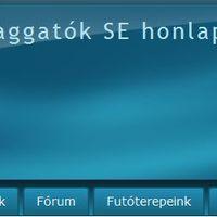 Klubom: Zalaegerszegi Aszfaltszaggatók