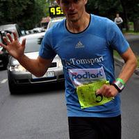 Eddigi legnagyobb futósikerem: győzelem a Békéscsaba-Arad Nemzetközi Szupermaratonon