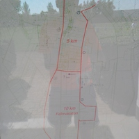 Nyírbátori terep félmaraton, 2016. 09. 24.